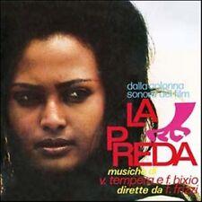 Vince Tempera/Franco Bixio: Preda, La (New/Sealed CD)