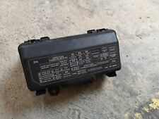 Honda Accord Type R H22A7  Main Engine bay fuse box all Fuses and Relays Include