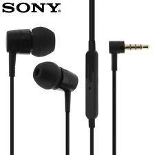 Genuine SONY Handsfree Headset MH-750 Earphones Xperia Z,Z1,Z2,Z3,Z3 COMPACT M2