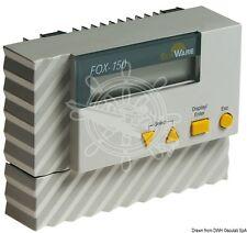 SunWare Charge Regulator with 1 Battery for Solar Panels 12/24V 16A