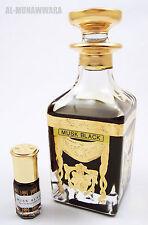 3ml Musk Black - Exotic Arabian/Oriental Perfume Oil/Attar