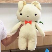 Rabbit Stuffed Crayon Shin-chan Nene-Chan Plush doll 49cm Large Gift