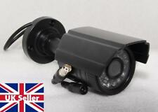 CCTV Camera 1/3cmos1200TVL Security Surveillance IP66 Infra Red Analog PAL 2.8mm
