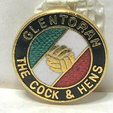 Glentoran Cock & hens Fc Non League Football Clubs