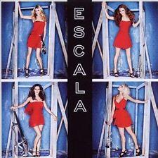 Escala by Escala (CD, May-2009, Syco/Columbia)
