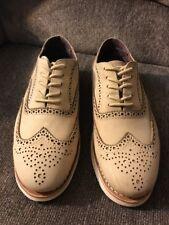 Goodyear Welt Pathfinder Oxford Wingtip Men's Shoes Size Us 9