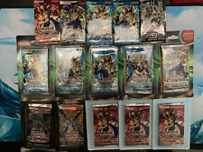 Lot Of Yugioh Blister Booster Packs LOB IOC PSV MORE!!!