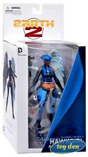 DC Comics - Earth 2 The New 52 Hawkgirl Action Figure