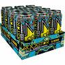 Rockstar Baja Juiced El Mango, ENERGY, 12x0.50l Ds., Einweg-Pfand