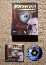 Dogday in Box - PC Adventure Game
