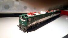 Locomotora 289.101 RENFE TANDEM. Electrotren, Ref. 2680. Digitalizada.