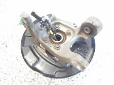 14-16 Lincoln MKZ Rear Right Passenger Knuckle Hub OEM Ford Fusion