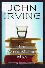 The Water-Method Man (Ballantine Reader's Circle) by Irving, John