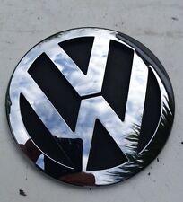 2004-2008 VOLKSWAGEN Polo Posteriore avvio Badge
