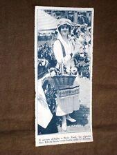 Nova York o New York nel 1918 Sig. Geo. Edwin Davis vende frutta nella 5a Avenue