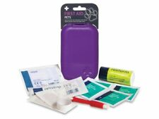 First Aid Kit for Pets - Animal Health Care - Cats Dogs Rabbits - Walking Travel