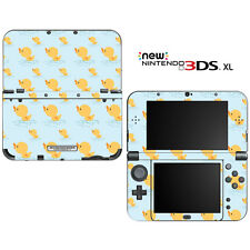 Yellow Duck for New Nintendo 3DS XL Skin Decal Cover