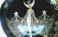 "Royal Doulton"" Queen Of The Night "" 8"" Limited Edition # Hb6743 Bone China"