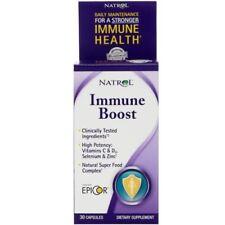 Vitamines et minéraux Natrol pour la beauté et le bien-être