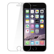 iPhone 5 / 5C / 5S / 5SE Premium Tempered Glass Screen Protector 9H 0.26mm 2.5D