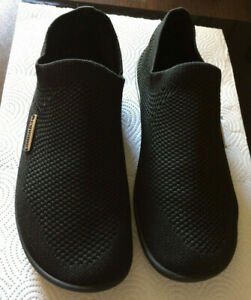 leguano Scio, Barfuss Schuhe, schwarz Größe 40, kaum getragen, fast wie neu