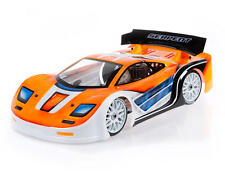 SER600047 Serpent Cobra GT 3.0 1/8th Nitro On Road Sedan Kit