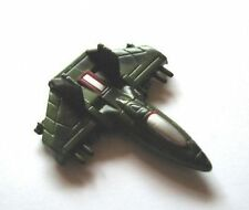 Micro Machines Zephyer T-90 Futuristic Fighter Jet Aircraft, Flawless Condition