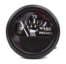 Vantage 300 OEM Lincoln Oil Pressure Gauge BW1957