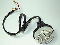 Land Rover Series 3 / Defender 90/110 Front Side Light / Lamp RTC5012 Wipac