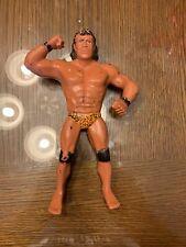 WWF LJN Superfly Jimmy Snuka