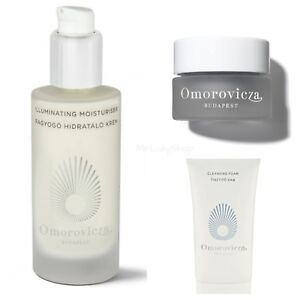 Omorovicza Budapest Queen of Hungary Mist Cleansing Foam Cream Mud Mask & More