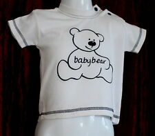 Unbranded 100% Cotton Clothing (0-24 Months) for Girls