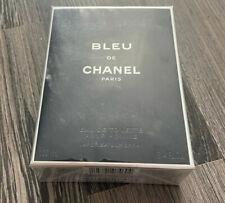 CHANEL Bleu De Chanel Eau de Parfum 100 ML. NEW