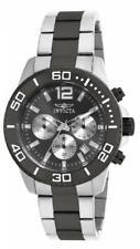 Invicta 17401 45mm Pro Diver Chronograph Date Two-tone Bracelet Mens Watch