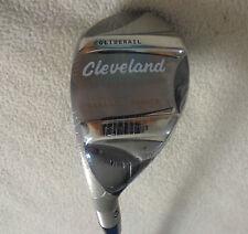 LH - Cleveland Classic 3/20* Hybrid w/Matrix Ozik H-6 Regular Graphite Shaft
