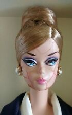 Italian Doll Convention Boater Ensemble BFMC Barbie Silkstone IDC blond
