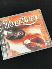 Hard Ball III by