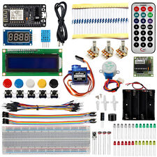 Nodemcu  IOT Starter Kit  Open Source ESP8266  WiFi and Tutorial for MQTT Broker