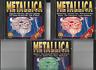 Metallica - Live CDs