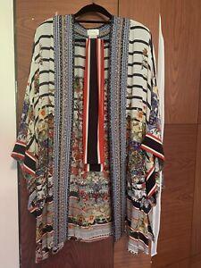 Camilla Joie De Vivre Kimono With Belt