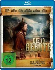 Blu-ray * DIE 10 GEBOTE - Die komplette Miniserie  # NEU OVP &