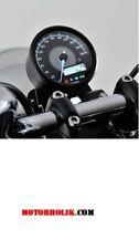 Tacho Motorrad Digitaltacho Daytona Velona 80mm 260Kmh
