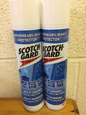 3M Scotchgard multi propósito Protector 2 X 400ml Scotchguard Muebles Clothing
