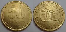 Argentinien 50 Centavos 1992 ## K3