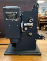 1930's KODASCOPE 8  PROJECTOR Model 50 by Eastman Kodak Co.