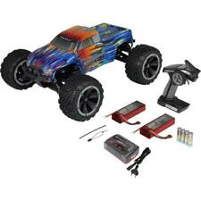 Reely BIG1 Brushless 1:8 Automodello Elettrica Monstertruck 4WD RtR RE-6310947