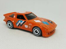 Hot Wheels Mazda RX-7 Diecast Model Car 1/64 - Excellent Condition