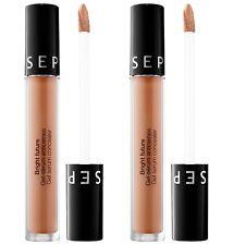 2 x Sephora Collection Bright Future Gel Serum Concealer Ginger Snap 13.5