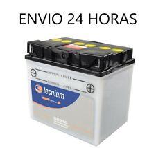 Bateria 52515 moto bmw k100 lt k 100 lt 1987-1991 envio 24 horas