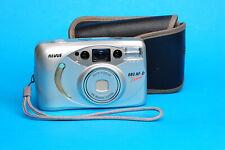 Revue 880 AF-D Zoom, analoge Kleinbildkamera mit 38-80 Zoom, Datumseinbelichtung